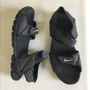 NIKE Leather Sandals